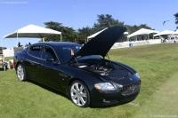 2010 Maserati Quattroporte image.