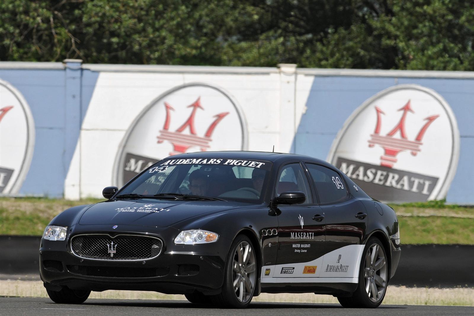 2010 Maserati GranTurismo Image