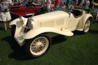 1932 Maserati 4CS 1100 image.
