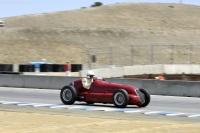 1939 Maserati 4CL