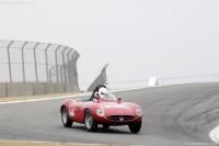 1954 Maserati A6 GCS