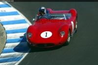 1956 Maserati 150/250S