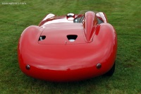 1956 Maserati 300S image.
