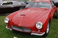 1956 Maserati A6G-54 image.