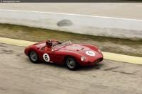 1957 Maserati 300 S