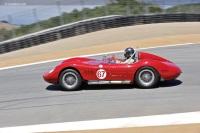 1957 Maserati 200 SI image.