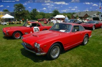 1963 Maserati Sebring I image.