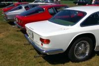 1961 Maserati Sebring I Prototype