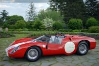 1965 Maserati Tipo 65 image.