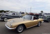 1966 Maserati Mistral image.