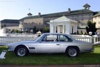 1968 Maserati Mexico image.