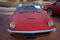 1968 Maserati Mistral image.