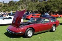 1970 Maserati Indy image.