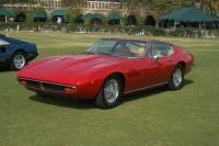 1971 Maserati Ghibli image.