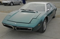 1973 Maserati Bora image.