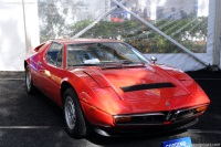 1976 Maserati Merak image.