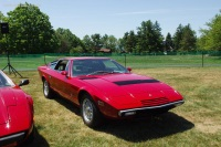 1977 Maserati Khamsin image.