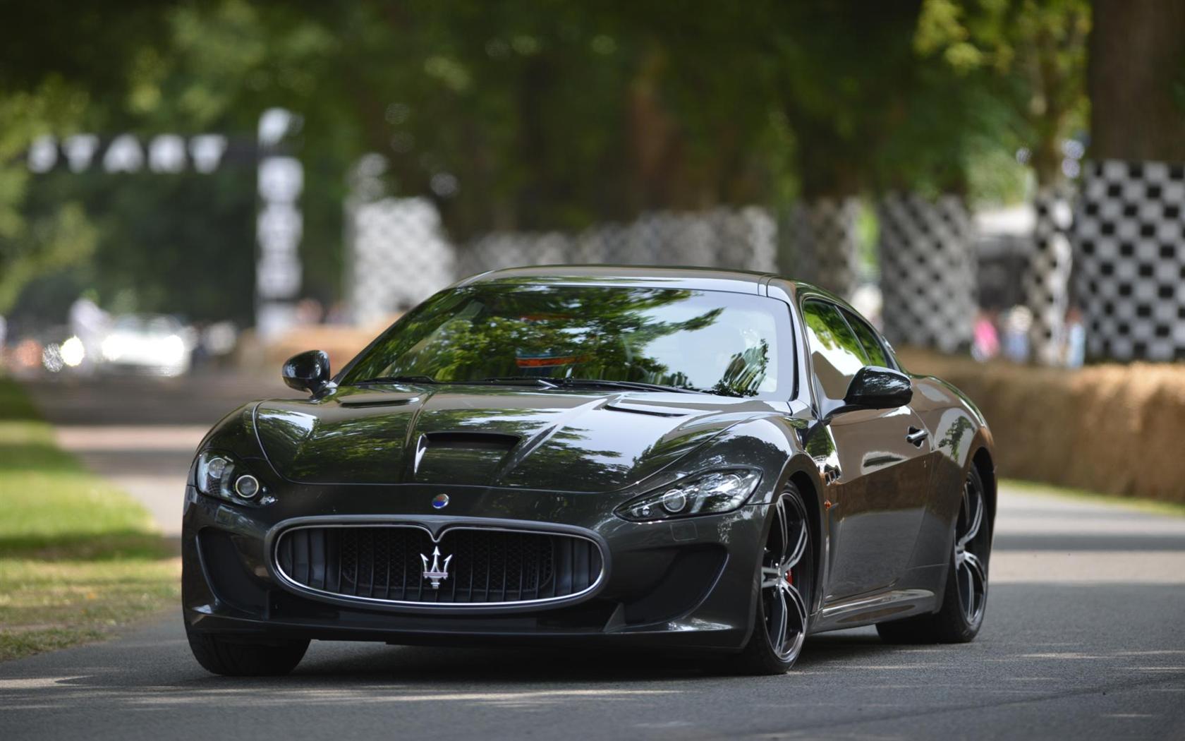 Maserati Alfieri Price >> 2014 Maserati GranTurismo MC Stradale Image