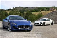 2014 Maserati GranTurismo MC Stradale thumbnail image