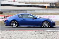 2011 Maserati GranTurismo MC Stradale image.