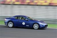 2011 Maserati GranTurismo MC Stradale