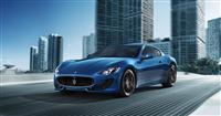 2012 Maserati GranTurismo Sport image.