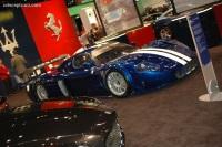 2004 Maserati MC12 Stradale thumbnail image