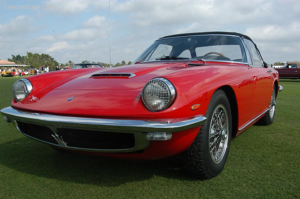 1967 Iso Grifo Gl 2016 Rm Sotheby S London Sale Feature: Auction Results And Data For 1967 Maserati Mistral. RM