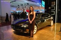 2006 Maserati Quattroporte image.