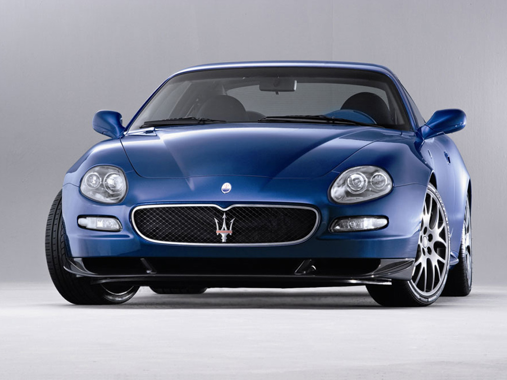 Victory Auto Sales >> 2006 Maserati GranSport MC Victory Pictures, History, Value, Research, News - conceptcarz.com