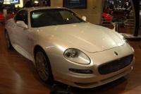 2004 Maserati GranSport Coupe