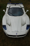 2004 Maserati MC12 Stradale image.