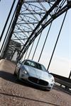 2010 Maserati GranTurismo image.