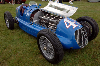 1938-Maserati--8CTF-3030 Vehicle Information