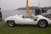 1961 Maserati Tipo 63/64 Birdcage pictures and wallpaper