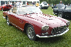 1963 Maserati 3500 GT Frua pictures and wallpaper