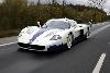 2006-Maserati-Edo-Competition-Maserati-MC12-R Vehicle Information