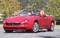 2004-Maserati--Spyder Vehicle Information
