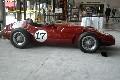 1956 Maserati 250F image.
