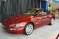 2003-Maserati--Spyder-GT Vehicle Information
