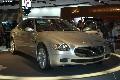 2004 Maserati Quattroporte image.