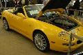 2003 Maserati Spyder Cambiocorsa image.