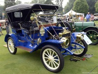 1910 Maxwell Model Q image.