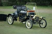 1911 Maxwell Model AB image.