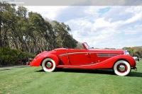 1939 Maybach SW38 image.