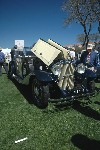 1931 Maybach Zeppelin DS 8 pictures and wallpaper