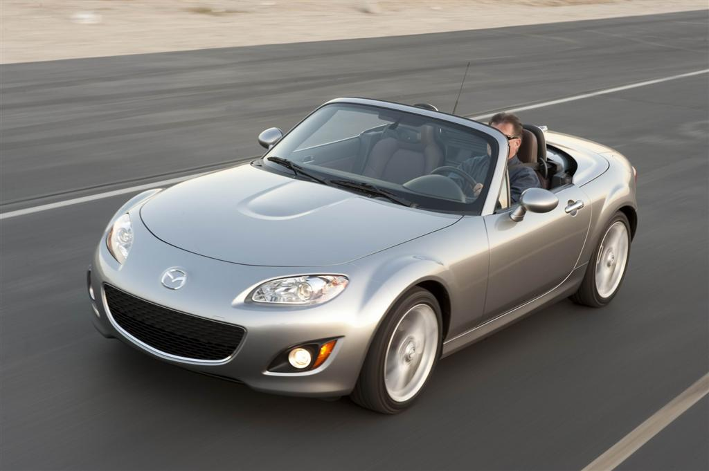 2010 mazda mx 5 miata. Black Bedroom Furniture Sets. Home Design Ideas