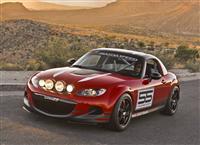 2012 Mazda MX-5 Super25 image.