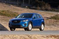 2017 Mazda CX-5 thumbnail image