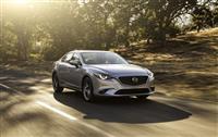 2016 Mazda 6 image.